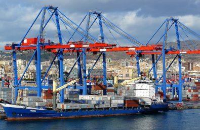 container-port-284429_1920